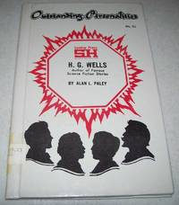 H.G. Wells: Author of Famous Science Fiction Stories (Outstanding Personalities #51)