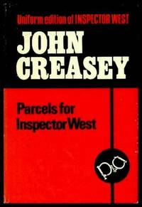 image of PARCELS FOR INSPECTOR WEST - A Roger West Mystery