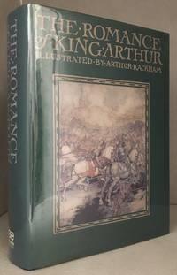 image of The Romance of King Arthur
