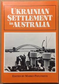 Ukranian Settlement in Australia
