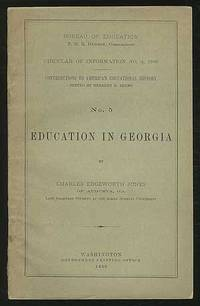 image of Education In GeORGIA