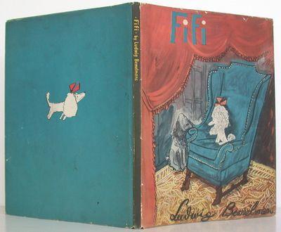 Simon & Schuster, 1940. 1st Edition. Hardcover. Fine/Fine. A fine first edition in a fine dust jacke...