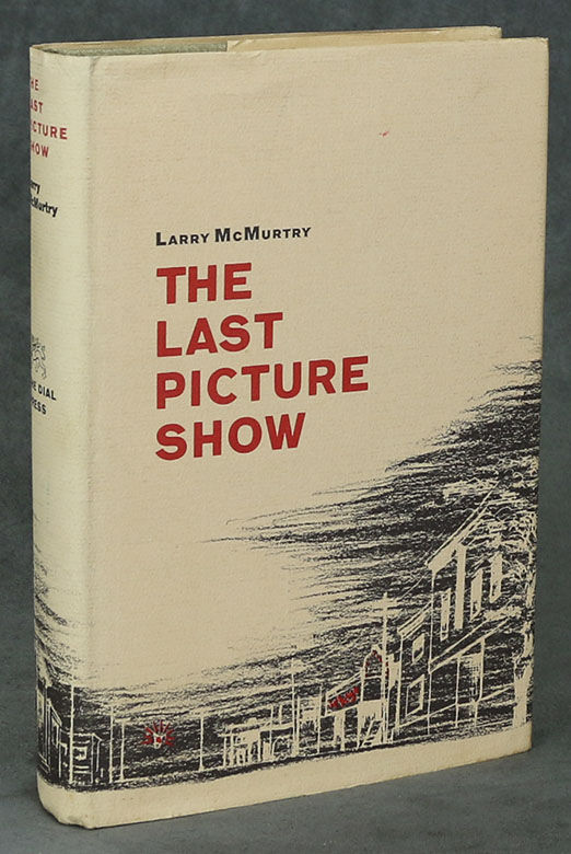 the sarcasm in larry mcmurtrys the last picture show Find the last picture show by mcmurtry, larry at biblio uncommonly good collectible and rare books from uncommonly good booksellers.