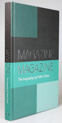 Magazine. The Biography. Written by... Designed by Malcolm Garrett
