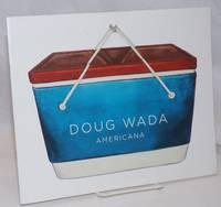image of Doug Wada: Americana