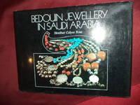image of Bedouin Jewellery in Saudi Arabia.