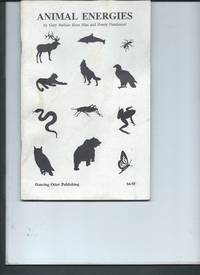 Animal energies by Gary Buffalo Horn Man - Paperback - 1994 - from koko371000 (SKU: 75)