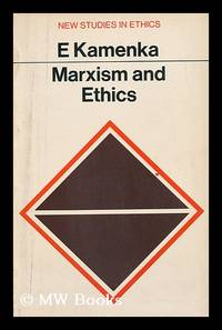 image of Marxism and Ethics
