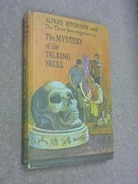 image of The Mystery of the Talking Skull (Alfred Hitchcock Books)