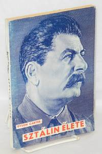 image of Sztálin élete