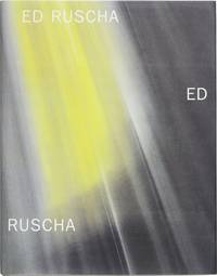 Edward Ruscha: Words Without Thoughts Never to Heaven Go