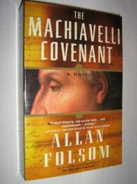 image of The Machiavelli Covenant