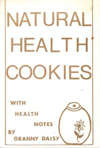 Natural Health Cookies