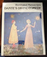 Dante's Divine Comedy: Illuminated Manuscripts