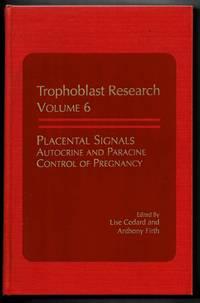 image of Trophoblast Research Volume 6