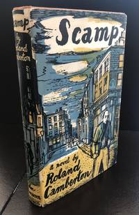 Scamp : With The John Minton Wrapper