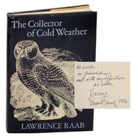 The Collector of Cold Weather (Signed First Edition)