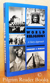 World Religions: A Story Approach.