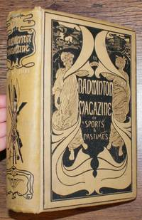 The Badminton Magazine of Sports and Pastimes. Volume XX. January-June 1905