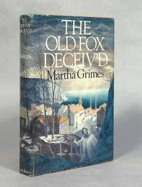 image of The Old Fox Deceiv'd  (The Old Fox Deceived)