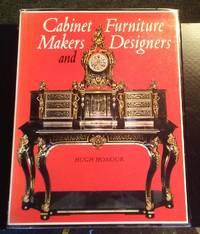CABINET MAKERS & FURNITURE DESIGNERS