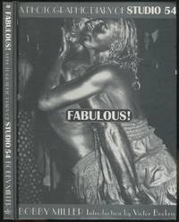 Fabulous! A Photographic Diary of Studio 54