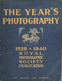 The Year's Photography 1939 - 1940