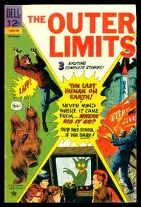 image of THE OUTER LIMITS - September 1967