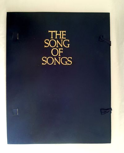 The Song of Songs.  Newly Interpreted...