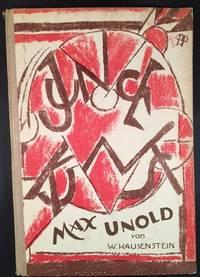 Max Unold