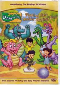 DragonTales: Playing Fair Makes Playing Fun!