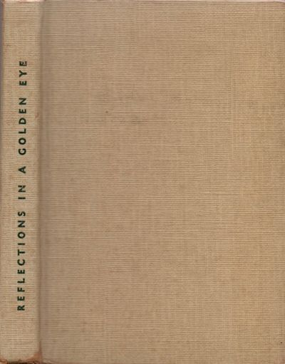 New York: New Directions, 1950. Later printing. Hardcover. Very good. 12mo. 185 pages. Tan hardcover...
