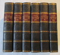 A System of Geography, Popular and Scientific, in Six Volumes (complete)