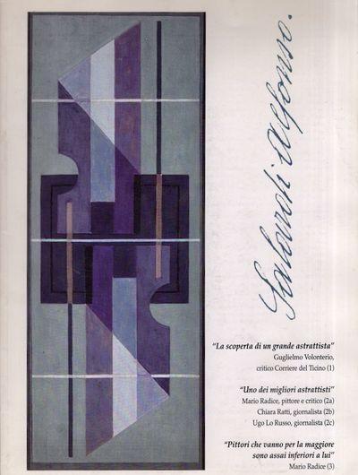 Como: la Grafica Marelli di Como, 2008. First Edition. Soft cover. Good. Quarto. Illustrated softcov...