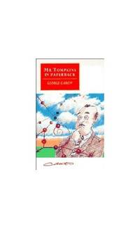 image of Mr Tompkins in Paperback (Canto)
