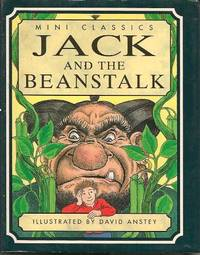 image of Jack and the Beanstalk (Mini classic)
