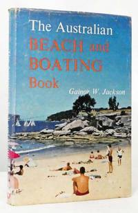image of The Australian Beach and Boating Book