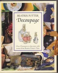 Beatrix Potter Decoupage