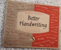 image of Better Handwriting