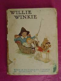 WILLIE WINKIE The Tale of a Wooden Horse