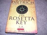 image of The Rosetta Key (Ethan Gage)