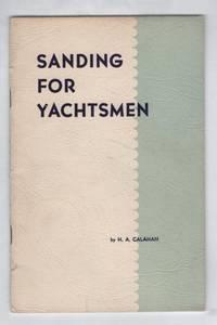 Sanding for Yachtsmen