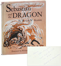Sebastian and the Dragon [Inscribed and Signed]