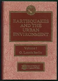 Earthquakes and the Urban Environment. Volume I