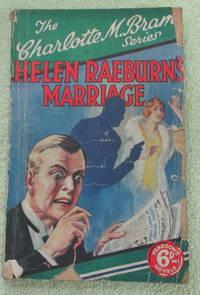 Helen Raeburn's Marriage