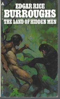 image of The Land of Hidden Men (aka Jungle Girl)