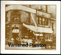 Vanished Preston by Stephen Sartin - Paperback - 1983 - from Lazy Letters Books (SKU: 071343)