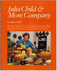Julia Child and More Company.