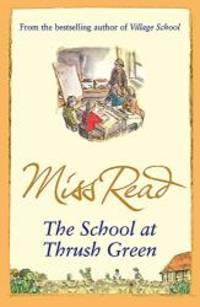 image of School at Thrush Green