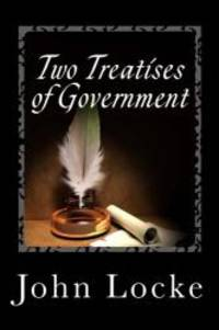 image of Two Treatises of Government